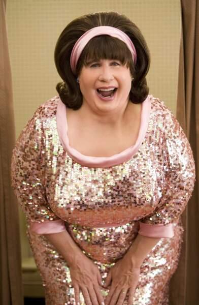 Qui veut faire un bisou à Maman Edna (John Travolta) ?