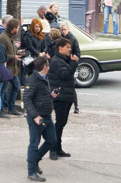 Mission Impossible 6 promet de faire des étincelles avec Tom Cruise aux commandes !