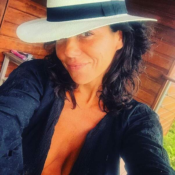 Sandra Zeitoun de Mattéis (c'est son nom entier) dirige l'agence événementielle Sandra and Co.