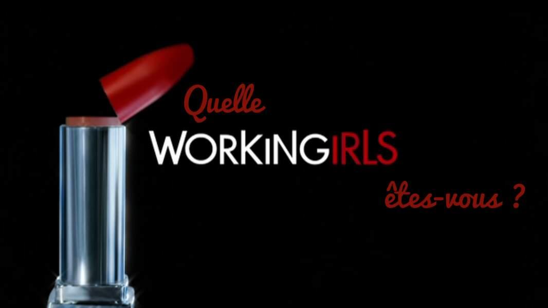 Quelle WorkinGirl êtes-vous ? Les réponses au test !