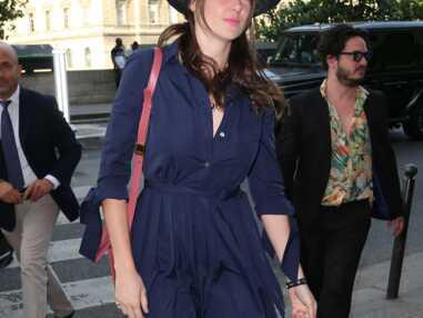 Zoë Kravitz : sa drôle de tenue pour son mariage parisien !