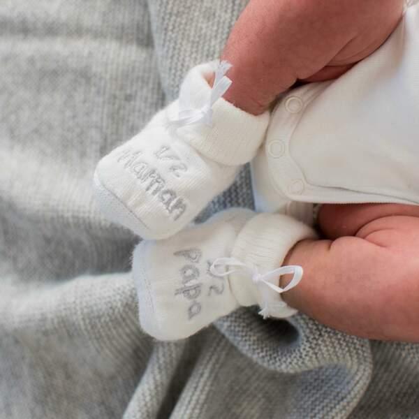 ...ont accueilli leur premier enfant, un petit garçon né le 21 janvier 2018.