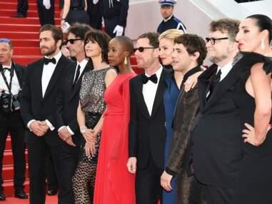 Cannes 2015 : la 1ère montée des marches et la cérémonie d'ouverture