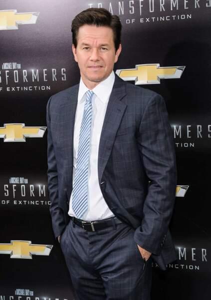 Mark Wahlberg : Il a rebondi en participant à des films comme Ted ou No pain no gain qui ont explosé le box-office