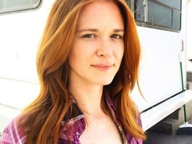 Grey's Anatomy : Sarah Drew dévoile en photos les coulisses de ses dernières scènes