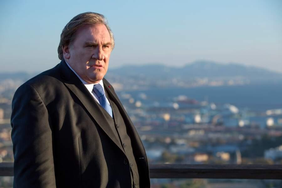 Robert Taro campe le maire de Marseille