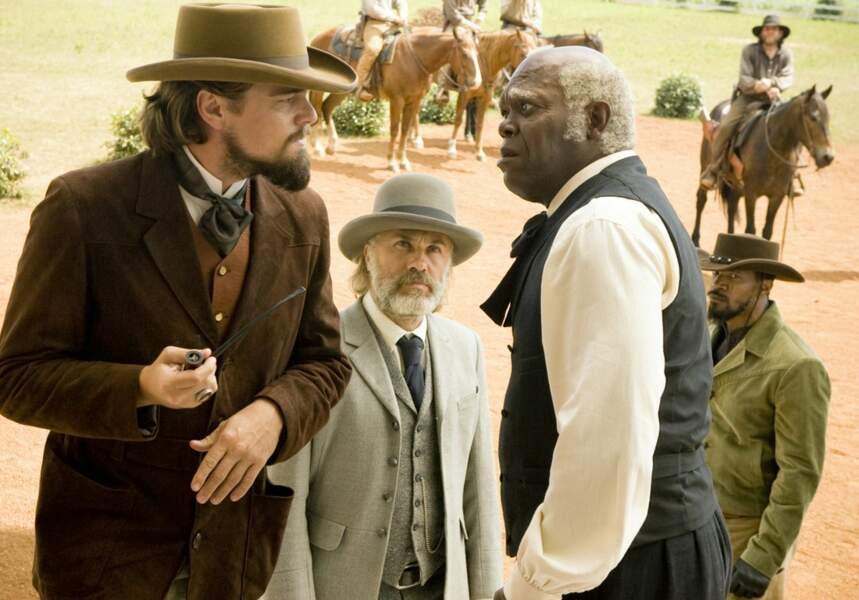 Casting de rêve : Jamie Foxx, Christoph Waltz Leonardo DiCaprio ou encore Samuel L. Jackson