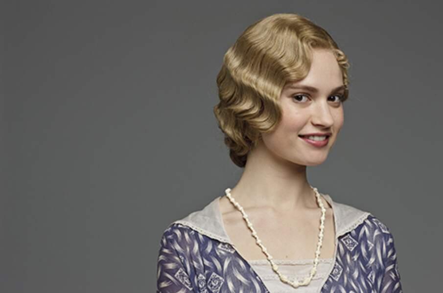 Lady Rose MacClare