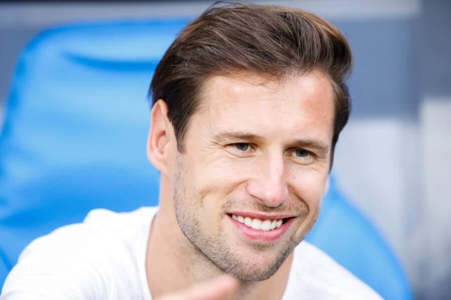 Grzegorz Krychowiak (Pologne), 28 ans