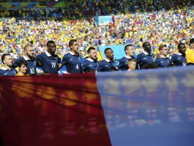 France-Allemagne : Les Bleus éliminés malgré le soutien de leurs compagnes