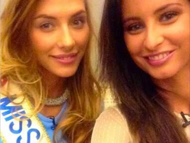 Instagram : Selfie de Miss, Kim Kardashian sans pudeur...