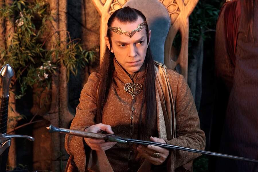 Que devient Hugo Weaving, alias Elrond ?