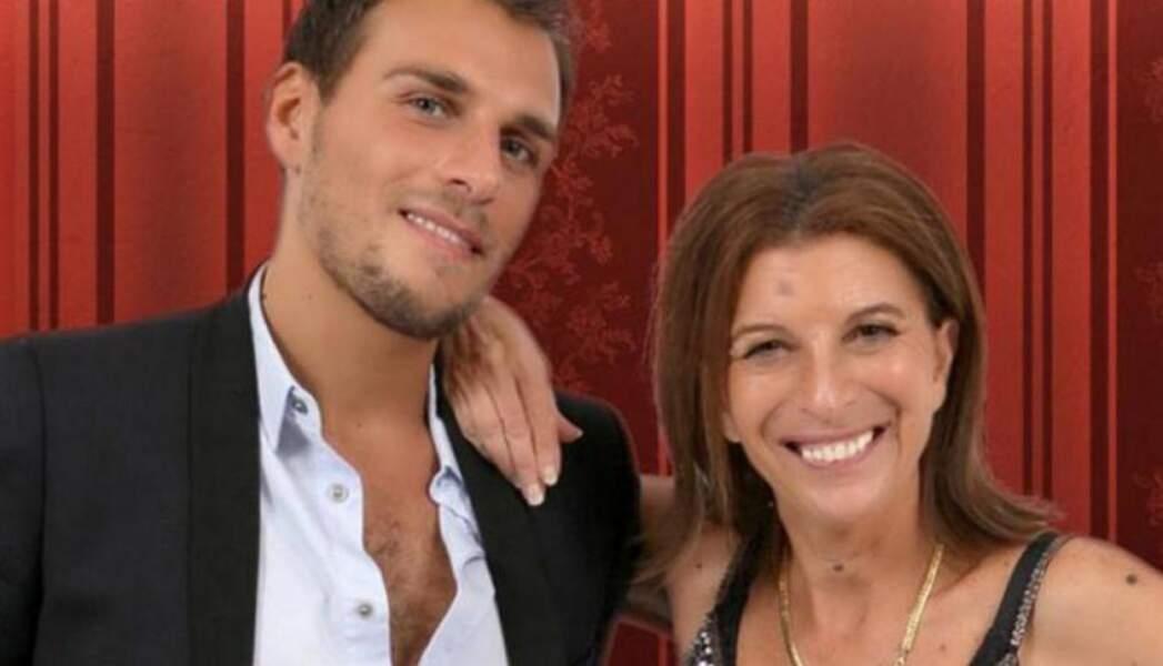 Sacrée Linda ! Maman d'Alexandre, elle a réussi à voler la vedette à son fils. Au casting de la saison 6...