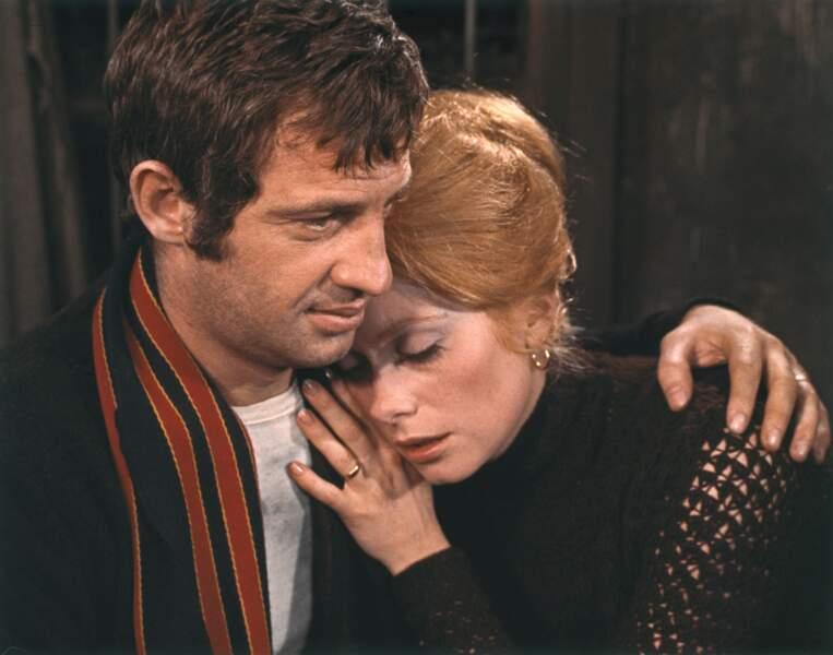 La Sirène du Mississipi (1969), avec Catherine Deneuve