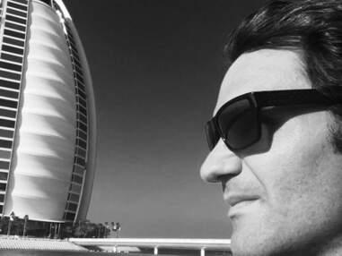 Lucas Pouille, Roger Federer... découvrez ces stars du tennis qui vivent à Dubaï !