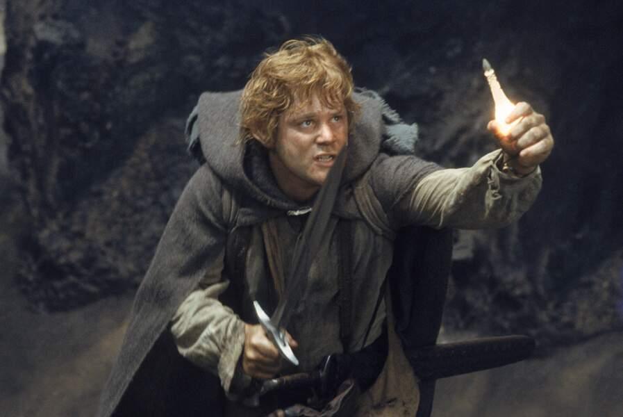 Que devient Sean Astin qui incarne Sam, le fidèle compagnon de Frodon ?