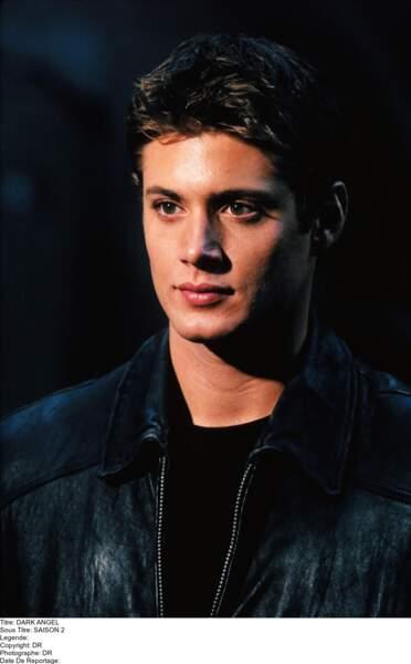Il a incarné Ben / X5-493 dans la série fantastique Dark Angel