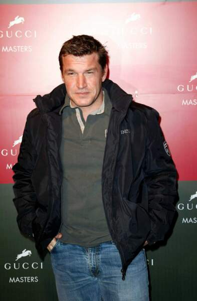 Benjamin Castaldi, en 2010