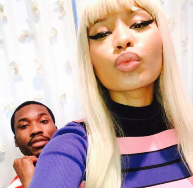 Nicki Minaj et son amour de rappeur.