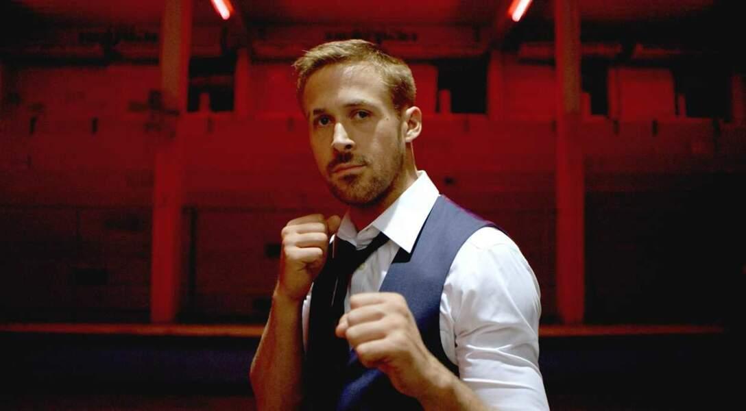 Ryan Gosling prêt à se battre