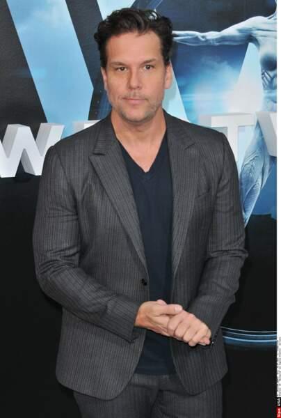 L'acteur Dane Cook était invité à la soirée