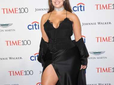 Ashley Graham et Blake Lively très décolletées au Time 100 Gala