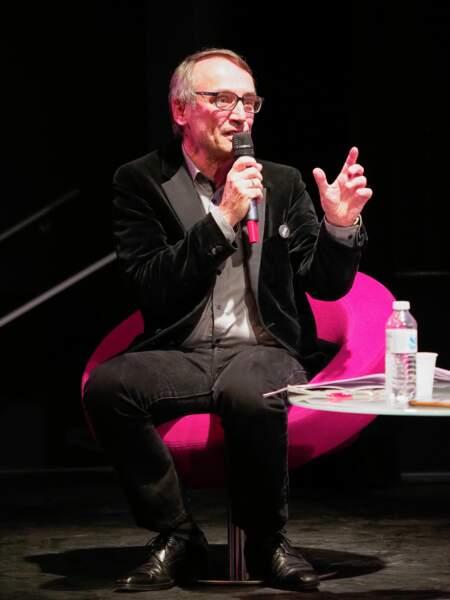 François Viot, qui était là aux débuts de l'émission, alors diffusée sur France 4, sera également de la partie