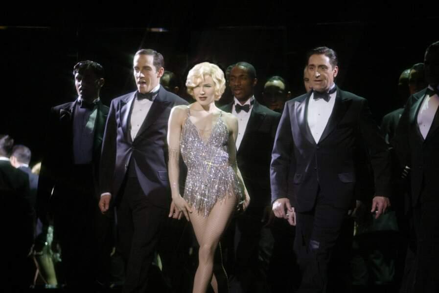 Renée Zellweger en Marilyn Monroe ? Juste divine !