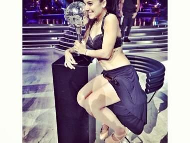 La Semaine Twitter des people : Alizée fête sa victoire dans DALS