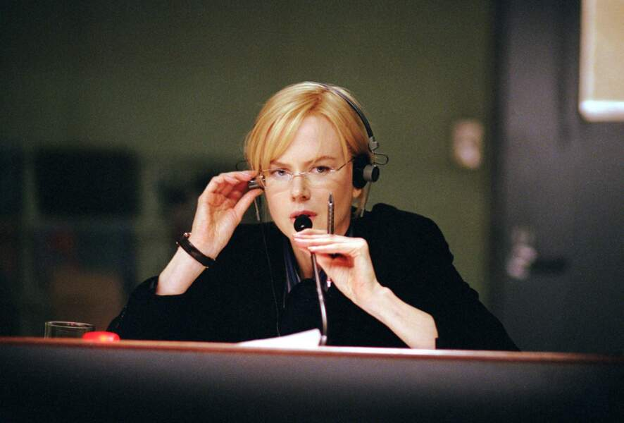 L'interprète (2005)