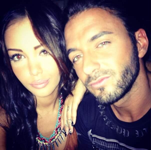 Nabilla et Thomas : un couple critiqué mais qui dure !