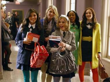 Gossip Girl : Les looks les plus fous de la série