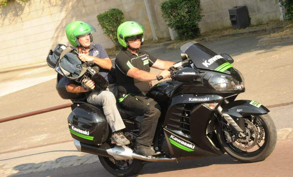 "Les motos ""direct"""