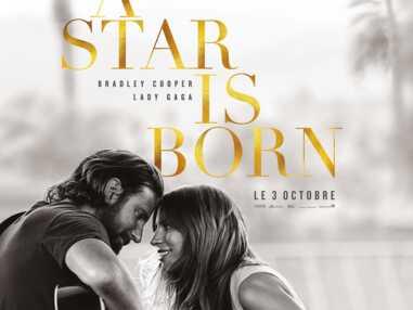 A Star Is Born : toutes les images du remake du film culte par Bradley Cooper avec Lady Gaga