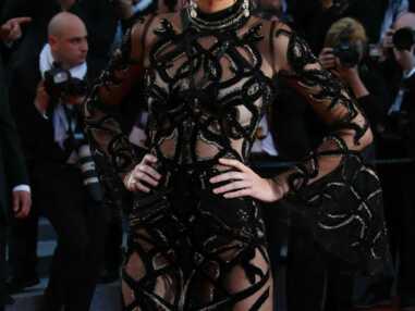 Cannes 2016 : Marion Cotillard sublime en doré, Kendall Jenner sort la robe d'extra-terrestre