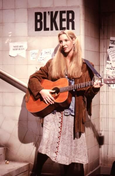 """Phoebe version """"tu pues le chat""""..."""