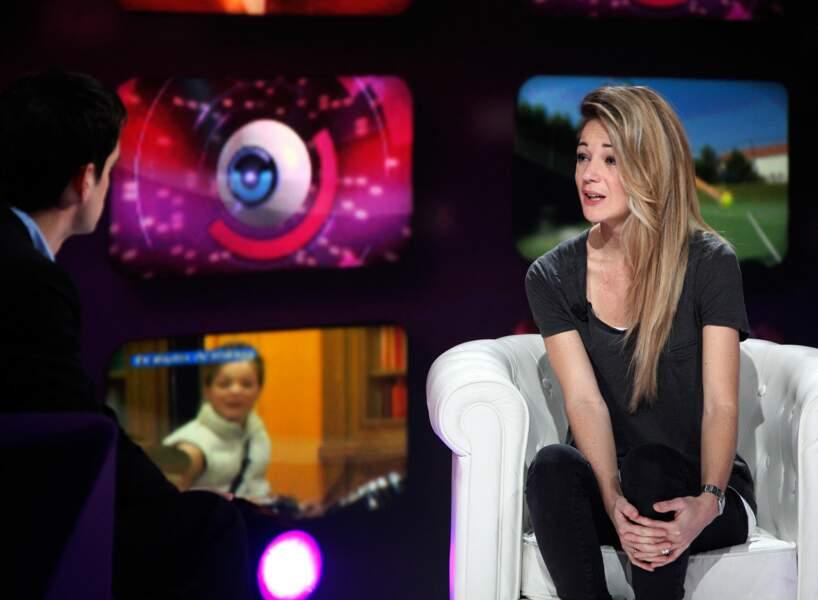 Anne-Laure Sibon (Star Academy 2) sera également une invitée de l'émission