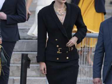 Gigi Hadid, Claudia Schiffer, Brigitte Macron… Un parterre très glamour pour l'hommage à Karl Lagerfeld