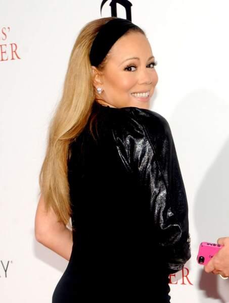 84. Mariah Carey (chanteuse)