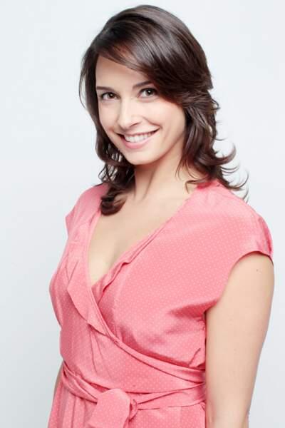 Julia Vignali (Les Maternelles)