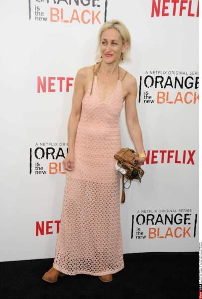 L'actrice Constance Shulman est certainement celle de la série qui est la plus reconnaissable dans la vraie vie