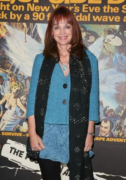 Elle est parvenue à décrocher plusieurs rôles à la télévision ou au cinéma, dont dans That '70s Show.