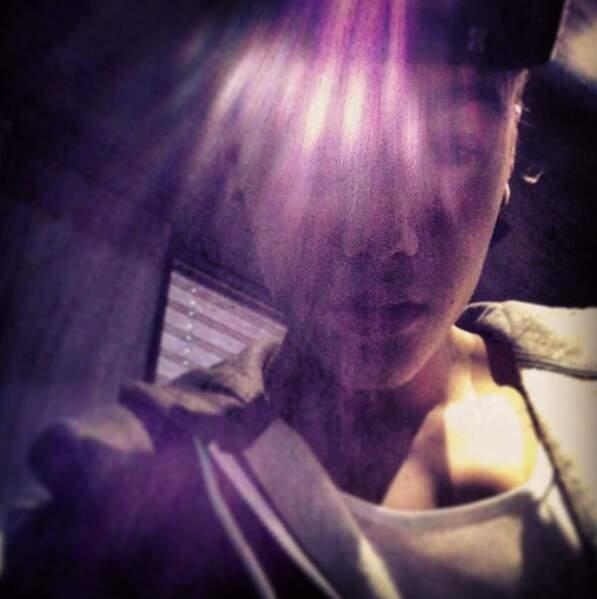 Justin Bieber nous éblouit