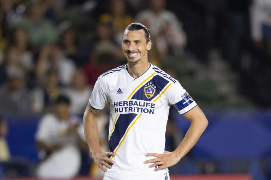 Zlatan Ibrahimovic est né pile huit ans plus tard que la star de Demain nous appartient