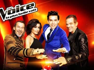 Bingo The Voice
