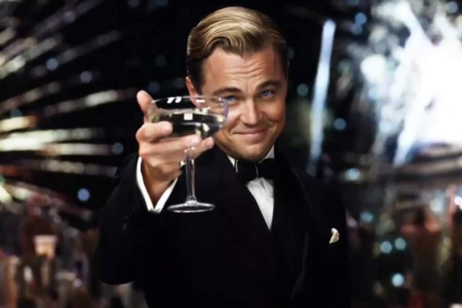 2013 signera les retrouvailles de l'acteur avec le réalisateur Baz Luhrmann pour Gatsby le Magnifique