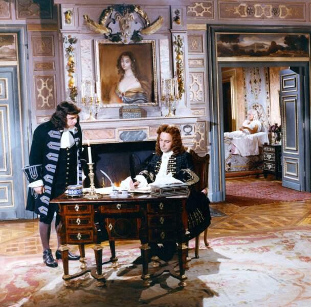 Angelique et le Roy (1965)