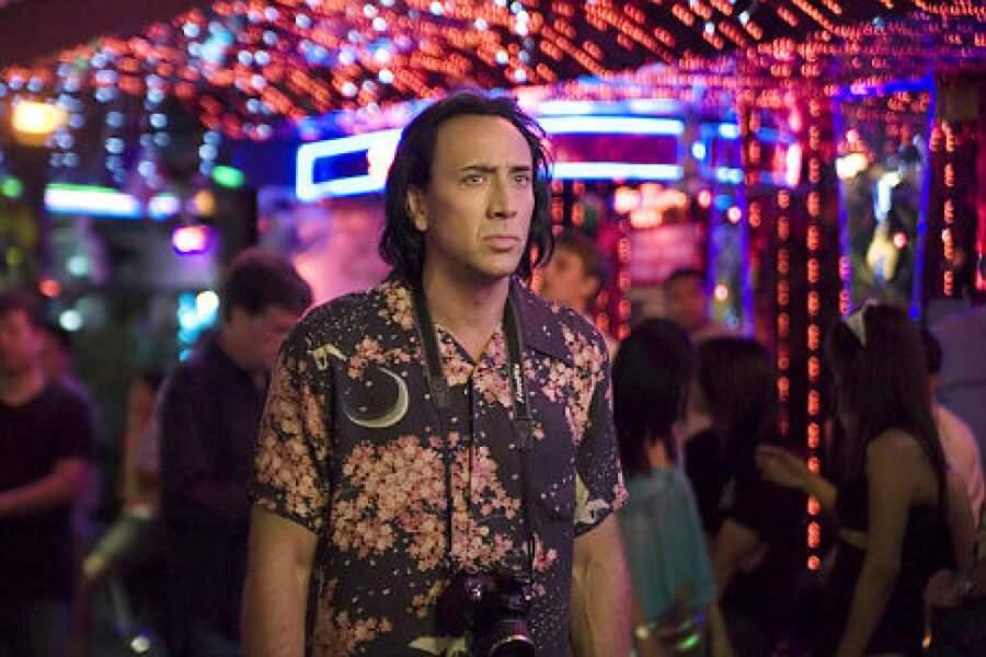 Nicolas Cage dans Bangkok Dangerous