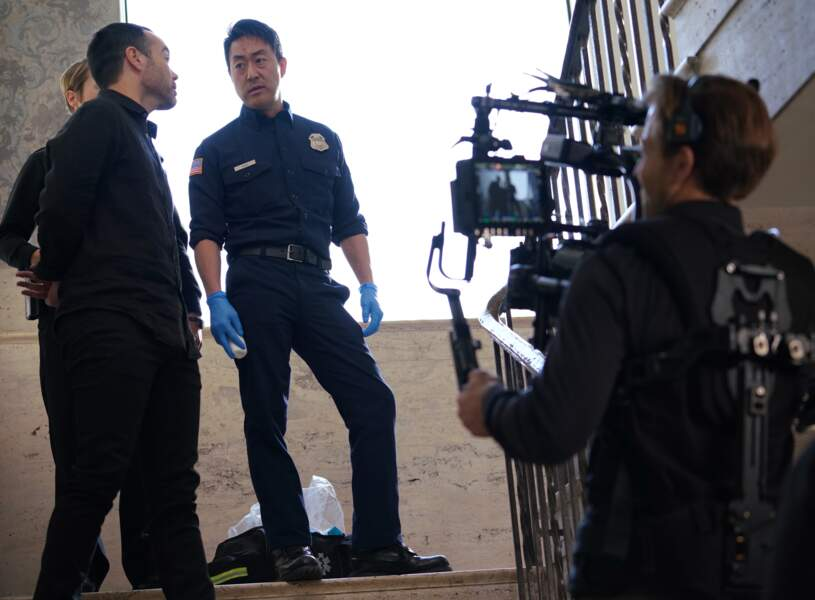 La série créée par Ryan Murphy en 2018 et diffusée par la Fox a rencontré un joli succès aux Etats-Unis