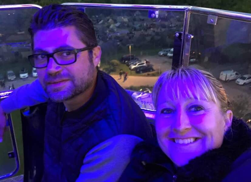 Julie, l'éleveuse de chevaux de la saison 12, a terminé l'émission avec Jean-Michel